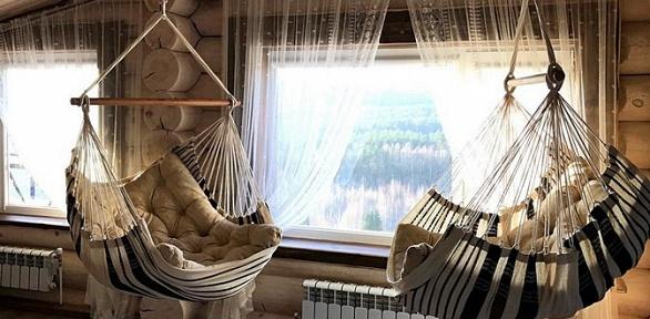 Отдых вшале навыбор для двоих взагородном отеле «Псковская Швейцария»