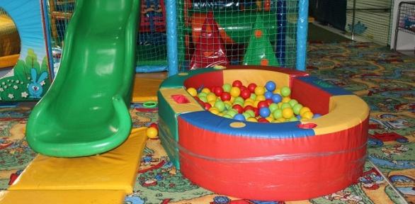 Абонемент напосещение игровой комнаты «Алешка» навыбор вклубе «Пума»