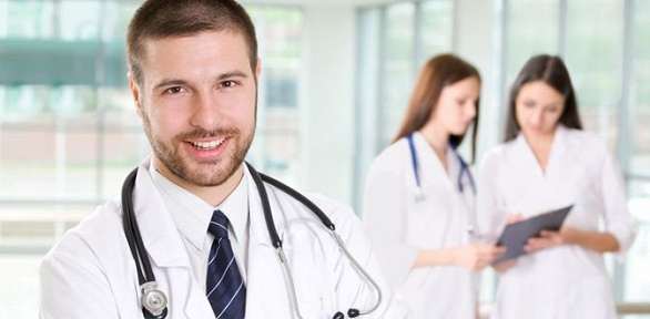Обследование организма навыбор вмедицинском центре «Леоклиник»