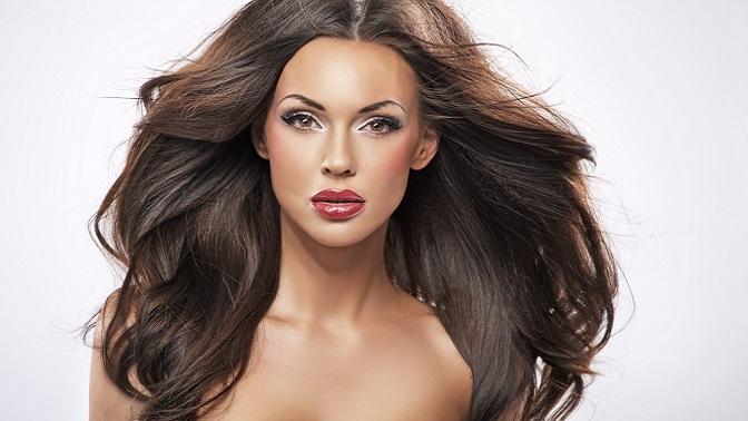 Уход за сухими волосами россия
