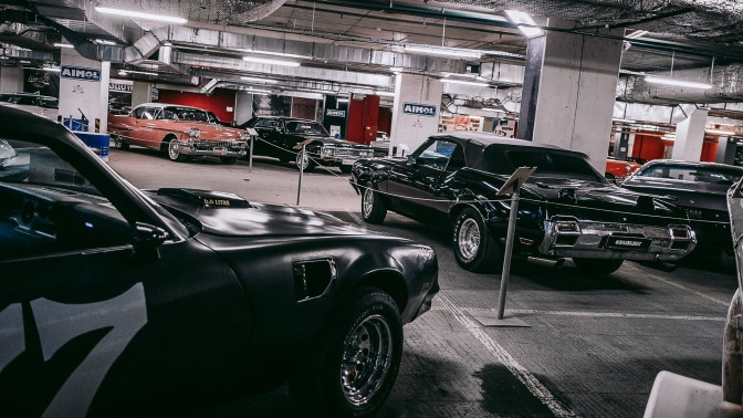 83b340798e68b Скидки, Выставка ретроавтомобилей, купоны от Frendi в Санкт-Петербурге