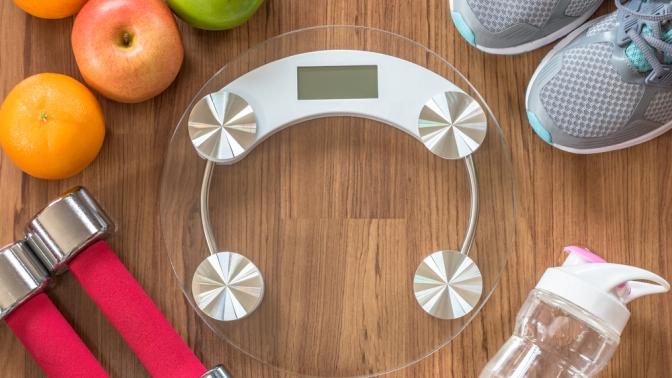 Скидка до 95%. До6месяцев участия виндивидуальной обучающей программе покоррекции веса «Правильное питание икомплекс упражнений» откомпании Fitness Online