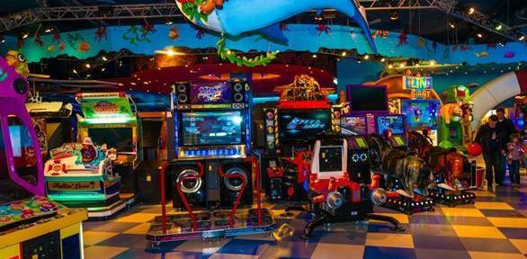 Игровые автоматы купоны кузнецкий мост д 12 музей игровых автоматов